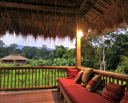 Lisu Lodge in Chiang Mai Nord-Thailand