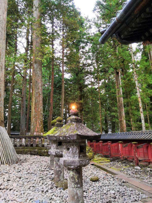 Tempellaterne