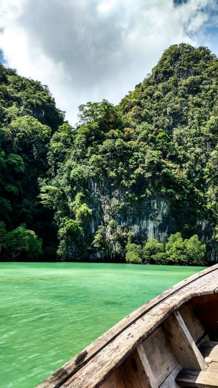 Thailand Kho Yao Nai