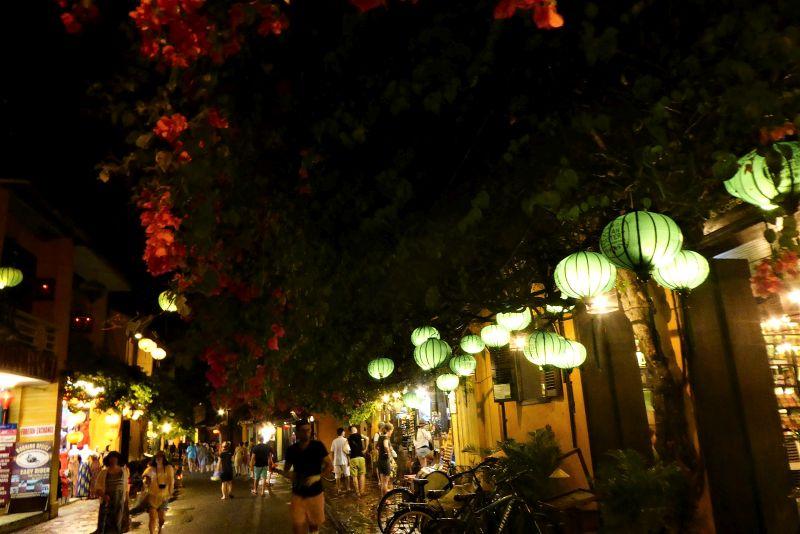 Hoi An Laternen Vietnam