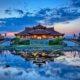 Emeralda Resort Ninh Binh Außenansicht