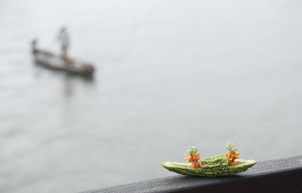 Eindrücke aus dem Mekong Delta