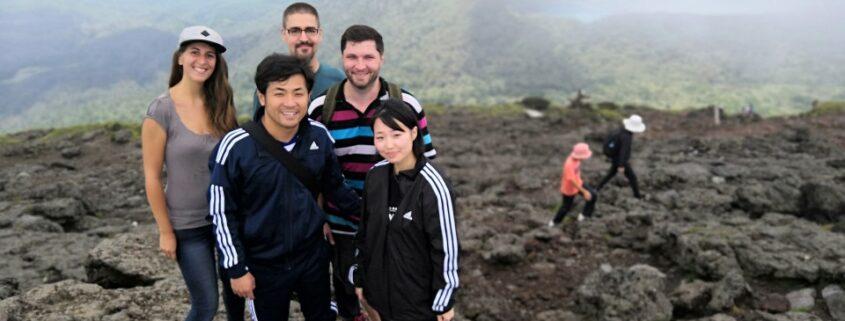 Japan mit Reiseleitern erkunden