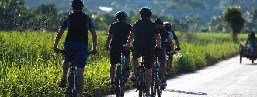 Thailand auf dem Rad erkunden