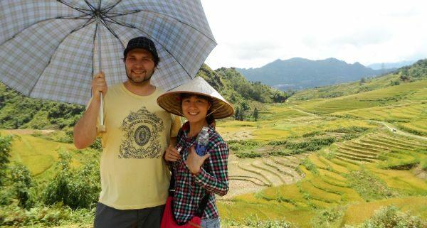 Vietnams Norden mit Reiseleiter erkunden