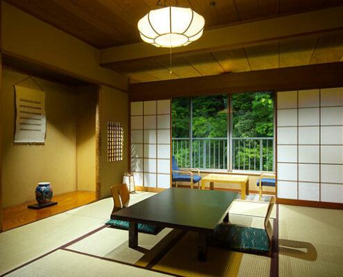 Hakone NP_Pax Yoshino Ryokan