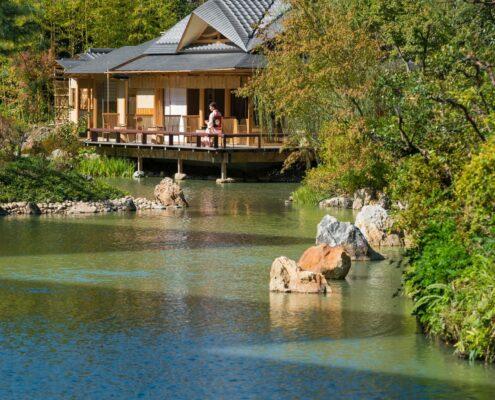 Kyoto_Four Seasons Hotel