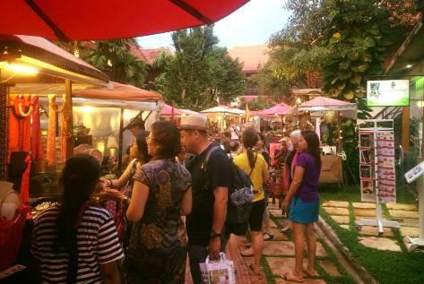 Siem Reap Markt_Kambodscha