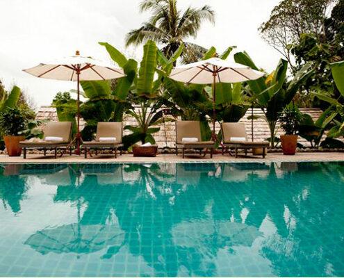 Luang Prabang_My Dream Boutique Pool