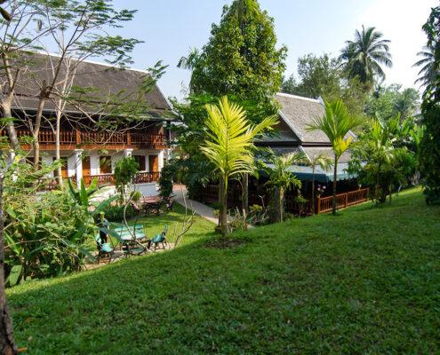 Luang Prabang_Villa Chitdara Hotel