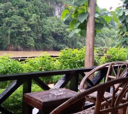 Nong Khiaw_Mandala Ou Hotel